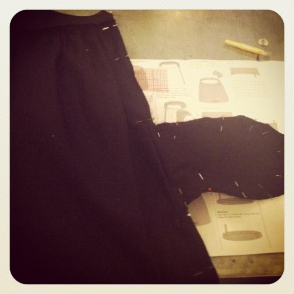 Fashion, Sewing