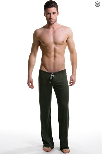 Men's Yoga Pants